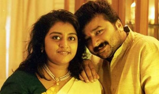 10 Shocking Inter-Caste(Hindu) Marriages in among Mollywood Celebrities
