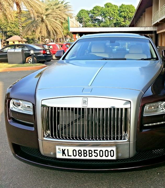 Rolls Royce Car Price Indian Rupees