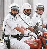 10 Different Police uniforms used in Indian-States