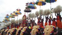 10 Interesting Facts about Thrissur(Kerala)