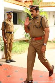 10 different police uniforms used in indian states