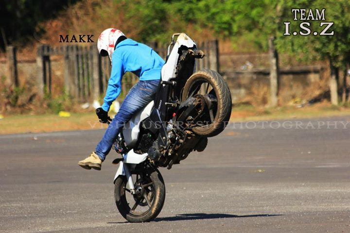 17 Bike Stunt Groups in Kerala: Bike Stunters