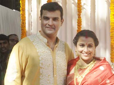 Image result for siddharth roy kapur marriages