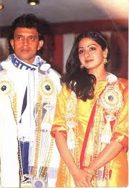 Midhun and sreedevi