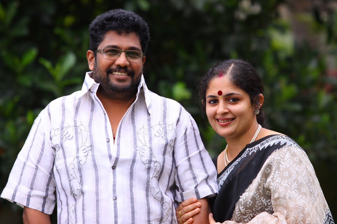 Samyuktha Varma Family Photos Love